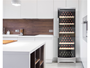 Picture of VinoCellier 130-Bottle Wine Cabinet