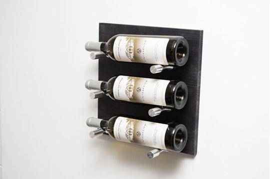 Picture of Grain & Rod, 3 bottles (single depth)