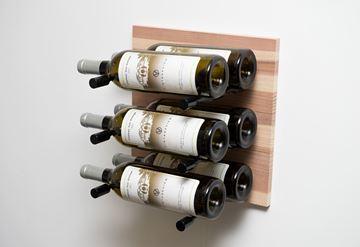 Picture of Grain & Rod, 6 bottles (double depth)