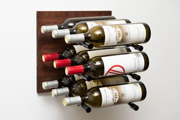 Picture of Grain & Rod, 9 bottles (triple depth)