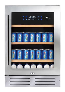 Picture of Wine Cell'R - 152 cans - BEVERAGE CENTER