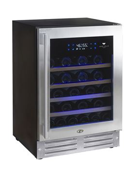 Picture of Wine Cell'R - 54 bottles, Single Zone
