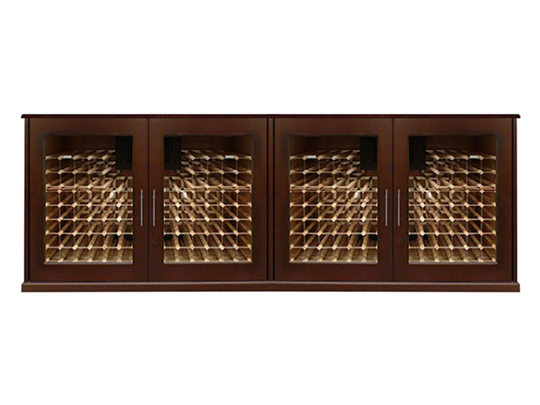Picture of 400-Series Credenza with 4 Doors