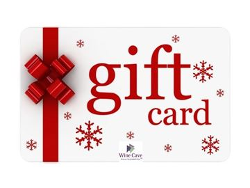 Picture of WineCave Gift Card