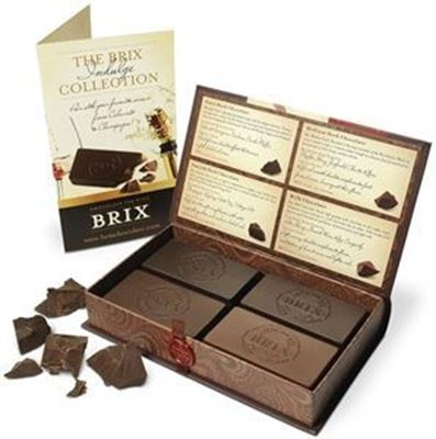 Picture for category Brix Chocolate For Wine
