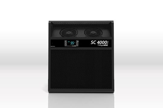 Picture of WhisperKOOL SC 4000i Cooling Unit