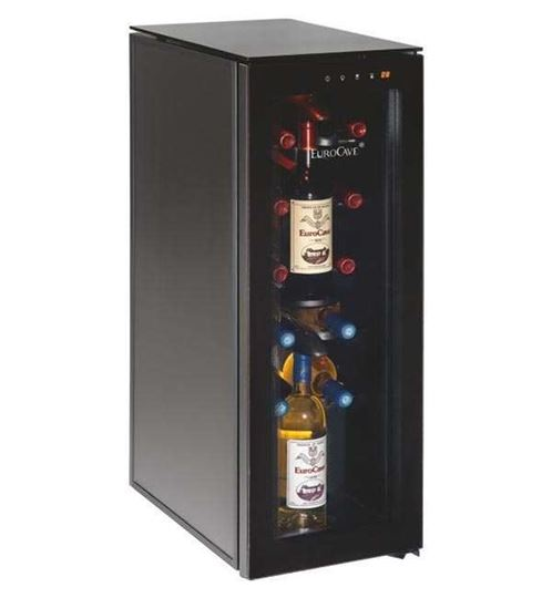 Picture of EuroCave  À Tête Wine Cabinet