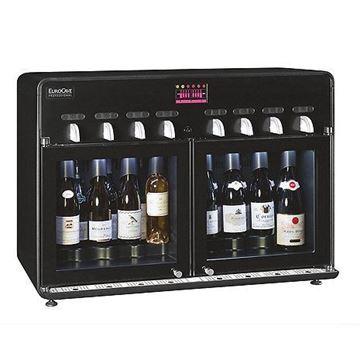 Picture of EuroCave Vin Au Verre 8.0 Wine Preserver and Dispenser