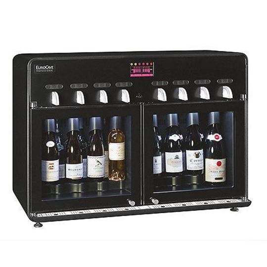 Picture of EuroCave Vin Au Verre 8.0 Wine Preserver and Dispenser