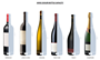 Picture of 48-Bottle Wine Cellar in Espresso, 3 independent temperature zones