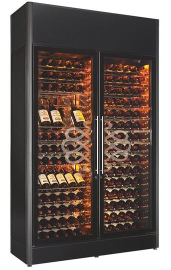 Picture of 9180 EuroCave Professional Showcave