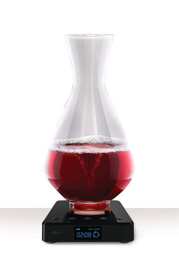 Picture of vspin-active-decanting-system-original-patented-electric-wine-aerator