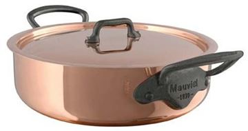 Picture of M'Héritage M'250 - Saute Pan with Lid