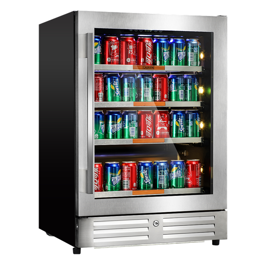 Picture of Cavavin V-050BVC - Vinoa Beverage center