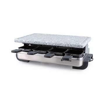 Picture of 8 Person Stelvio Raclette Party Grill