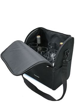 Picture of Cuisivin Wine-to-go Tote