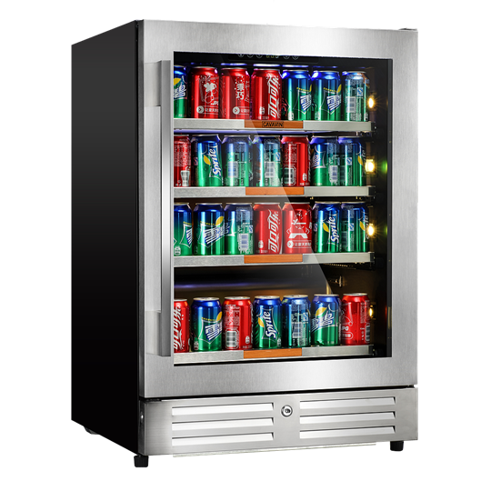 Picture of Cavavin, Sublima beverage center S-050BVC