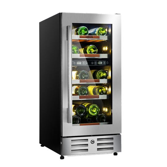 Picture of Cavavin Sublima 28 bottles wine cabinet