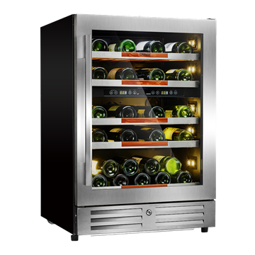 Picture of Cavavin S-050WSZ, Sublima wine cabinet