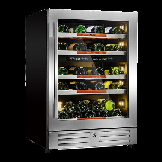 Picture of Cavavin S-050WSZ, Sublima wine cabinet