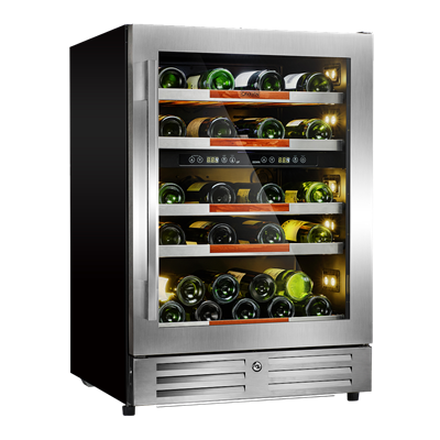 Picture for category Cavavin SUBLIMA Wine Cabinets COLLECTION