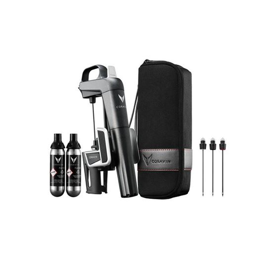 Picture of Coravin Model Two Plus Pack Wine Preservation System