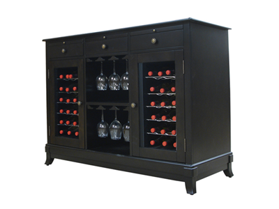 Picture for category Portofino Series  Climate Control Wine Cabinets