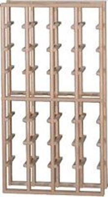 Picture for category All Heart California Redwood Wine Racks