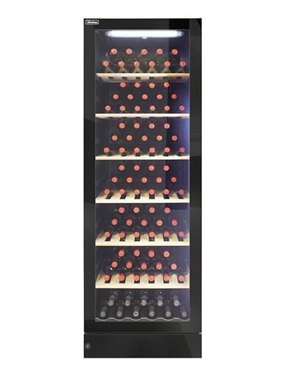 Picture of VinoCellier 191-Bottle Dual-Zone Wine Cooler