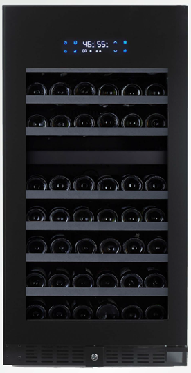Picture of Wine Cell'R - 89 bottles, 2 zones