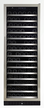 Picture of Wine CellR, 181 bottles Single Zone, Wine Cabinet