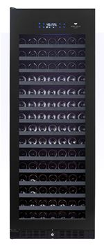Picture of Wine Cell'R 194 bottles, Single Zone, Wine Cabinet