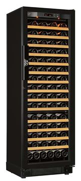 Picture of EuroCave Compact Series multi-temperature (S-259V3) Wine Cabinet