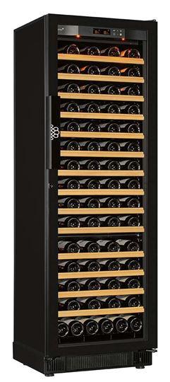 Picture of EuroCave Compact Series multi-temperature (S-259V3) Wine Cabinet