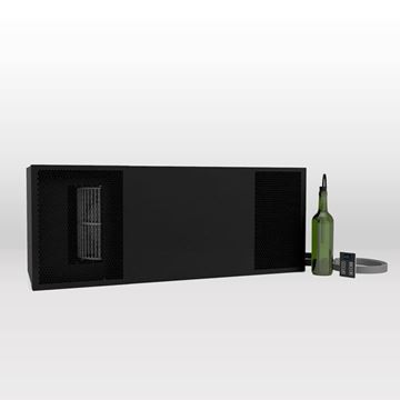Picture of Ductless -  4000 Ceiling Mount Wine Cellar Cooling Unit by WhisperKool
