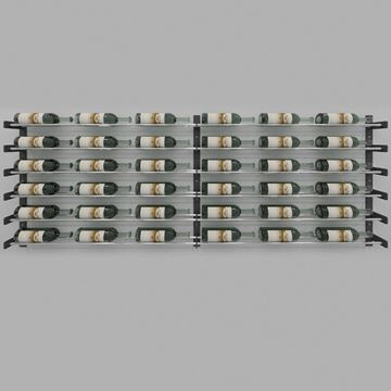 Picture of Extension Kit For Evolution Wine Wall 30″ (18 to 54 bottles)