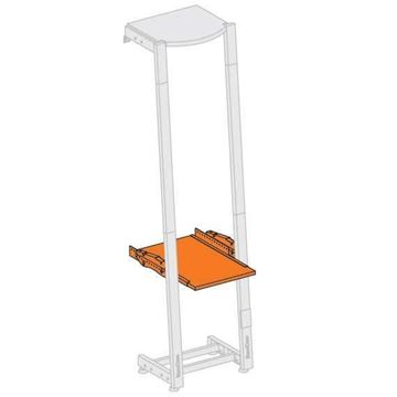 Picture of EuroCave Modulosteel wine racking system, OMS4 – Rack