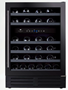 Picture of Wine Cell'R -46 Bottles, Two Zones Wine Cabinet
