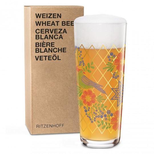 Picture of Beer Glass Beer Ritzenhoff -3550005