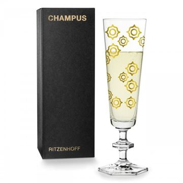 Picture of Champagne glass Champus Ritzenhoff - 3520001