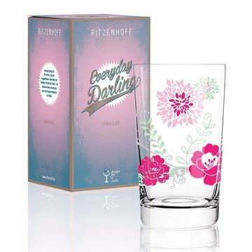 Picture of Ritzenhoff Multi function Glass Everyday Darling -3270003
