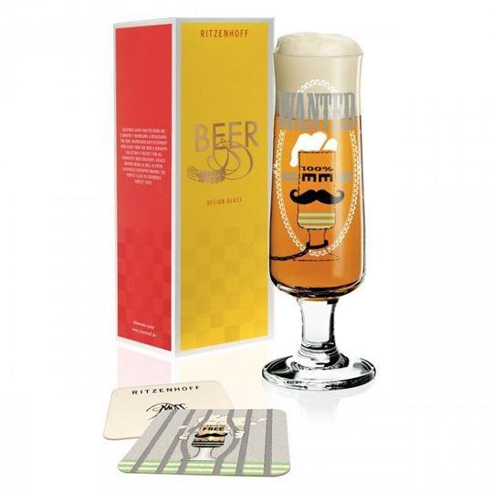 Picture of Beer Glass Beer Ritzenhoff - 3220028