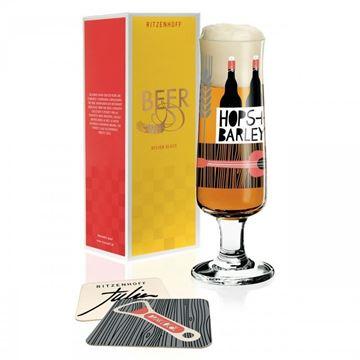 Picture of Beer Glass Beer Ritzenhoff -3220013