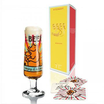 Picture of Beer Glass Beer Ritzenhoff - 3220008