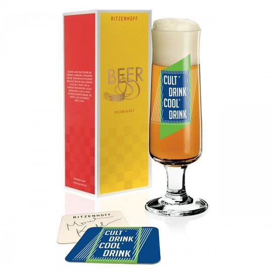 Picture of Beer Glass Beer Ritzenhoff-3220003