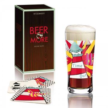 Picture of Beer Glass Beer Ritzenhoff - 3090011