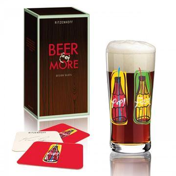 Picture of Beer Glass Beer Ritzenhoff - 3090009