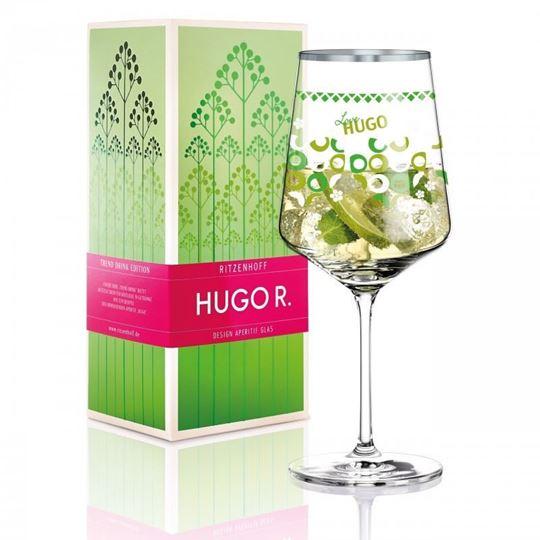 Picture of Aperitif glass Hugo R. Ritzenhoff - 2930014