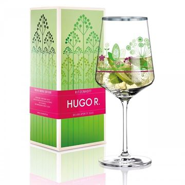 Picture of Aperitif glass Hugo R. Ritzenhoff -2930007