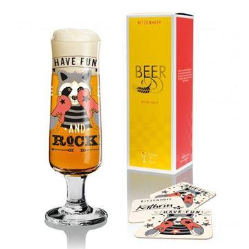 Picture of Beer Glass Beer Ritzenhoff  - 3220034